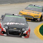 Busch, Stewart-Haas reap benefits of Hendrick association