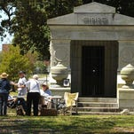 Appleyard: A tie that binds Century, St. Michael's cemetery