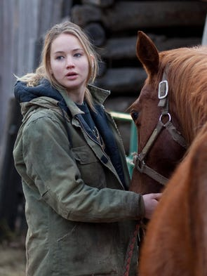 winters bone essay Winter's bone follows 17-year-old ree dolly (played by jennifer lawrence) as she searches for her father who posted his family's house for his bail and disappeared.