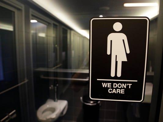 AP LGBT RIGHTS FOLKS BACK HOME A XGR USA NC