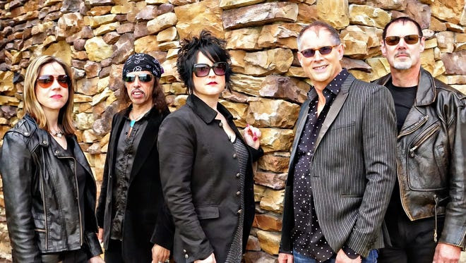 River's Edge Summer Series features Heart spin-off band Heart by Heart 8:30 p.m. July 15 at Riverview Amphitheater in Independence.