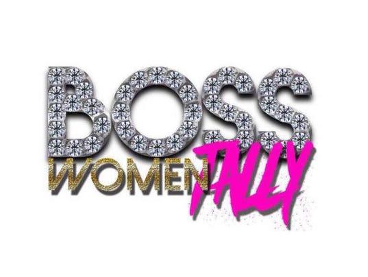 Boss Women Tally