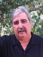 Arizona historian Jack August
