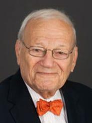 Frank Mankiewicz.
