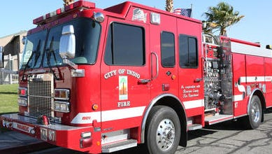 A small house fire was contained quickly Wednesday.