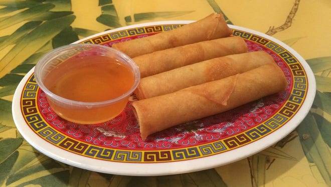 The Thai Cafe in Sheboygan serves dishes developed from third-generation family recipes.