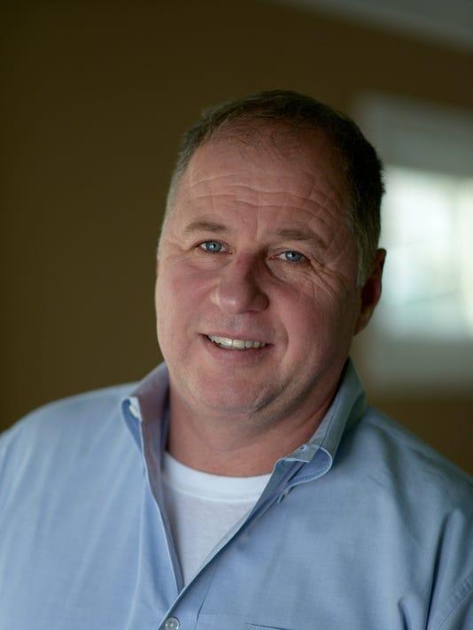 Photo of Bill Brennan