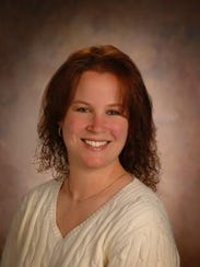 Nicole Staudinger