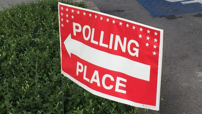 Early voting for the August 4 election started on Friday morning and continues through July 30.