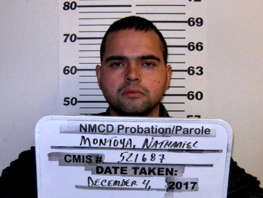 Nathaniel Montoya