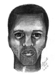Highland Park Police are searching for a man who they believe abducted and sexually assaulted an 11 year old girl as she walked to school on Dec. 10, 2014. The suspect was described as a black male, over six feet tall and between 160 and 180 pounds. The man is possibly in his mid to late 20s and has pitted skin in his cheek areas, according to the release.