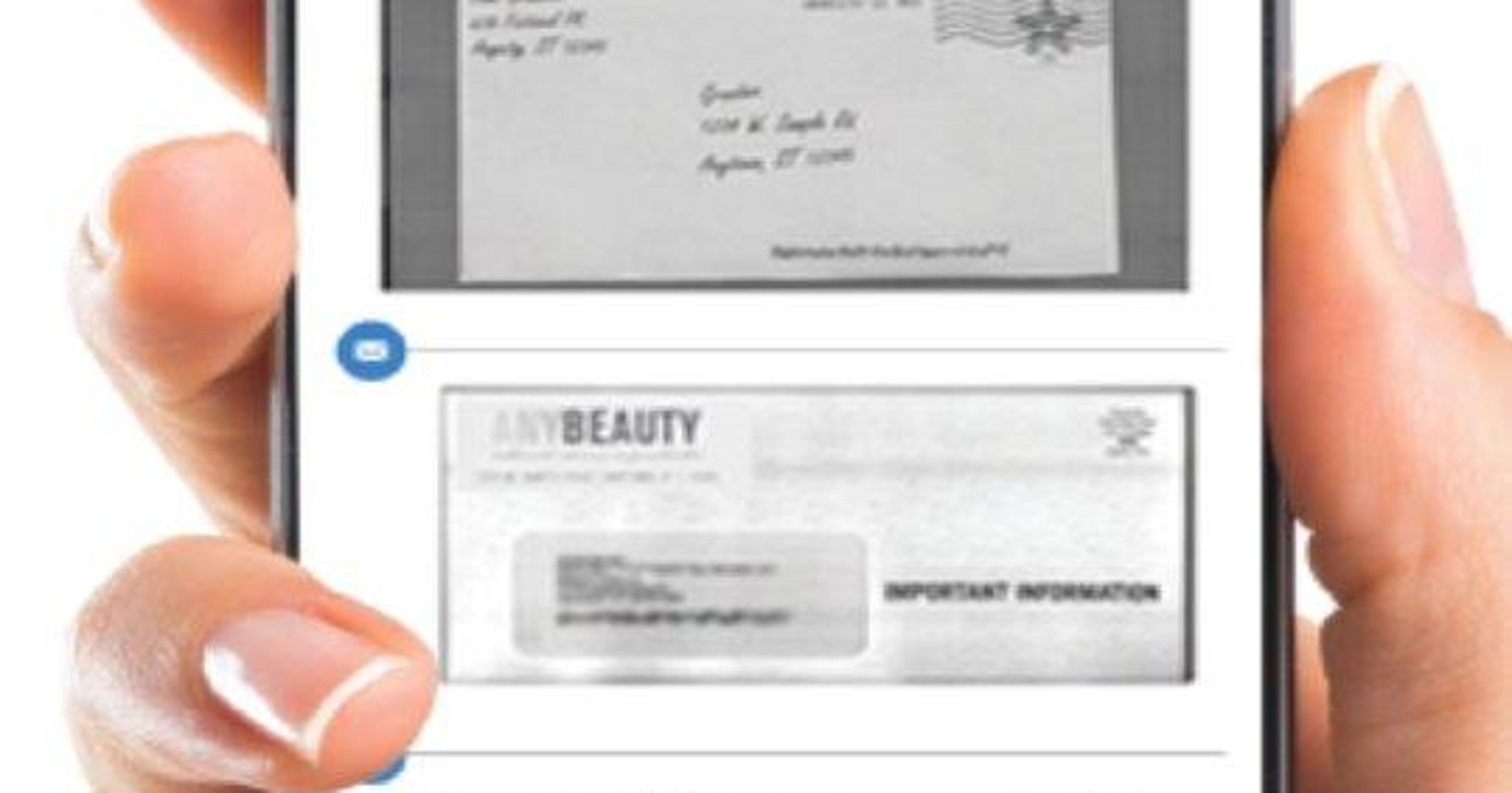 U S  postal service offers way to look at your mail before