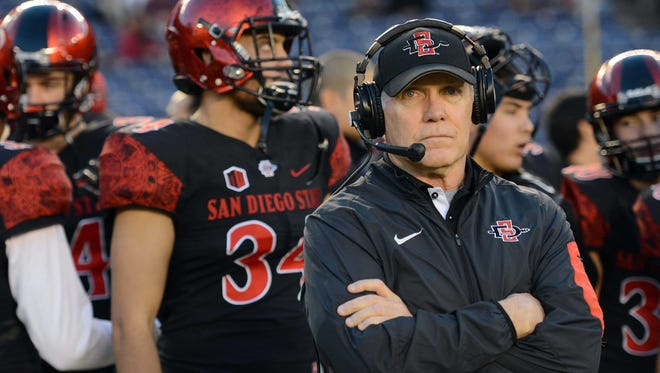 San Diego State enters the 2016 season as the favorite to win the Mountain West.