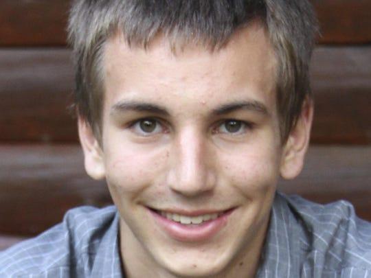Hunter Ellenbecker