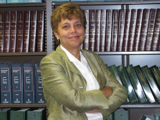 Jane Hudson