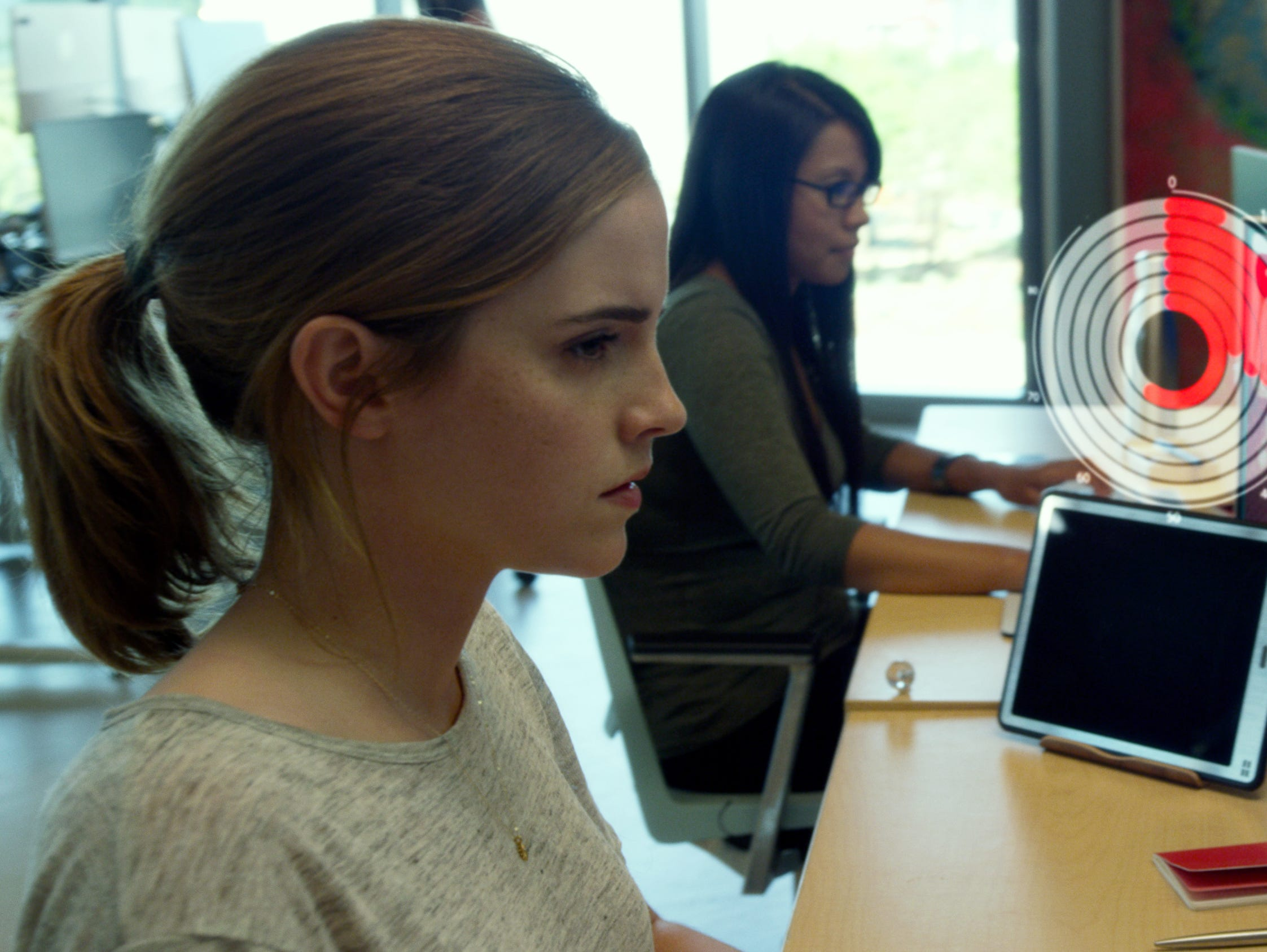 Insiders get 2 movie passes for just $6.95 to see The Circle starring Emma Watson and Tom Hanks.