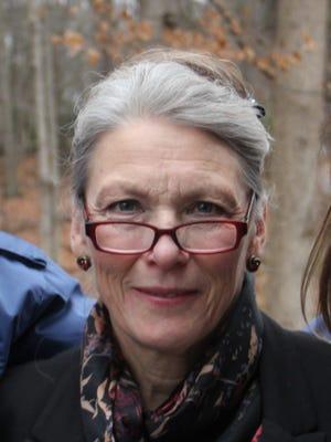Rita Kipp, Licking County League of Women Voters