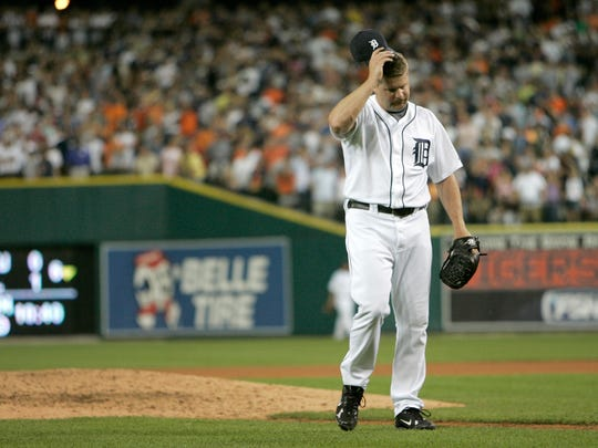 Former Tigers closer Todd Jones had the nickname of