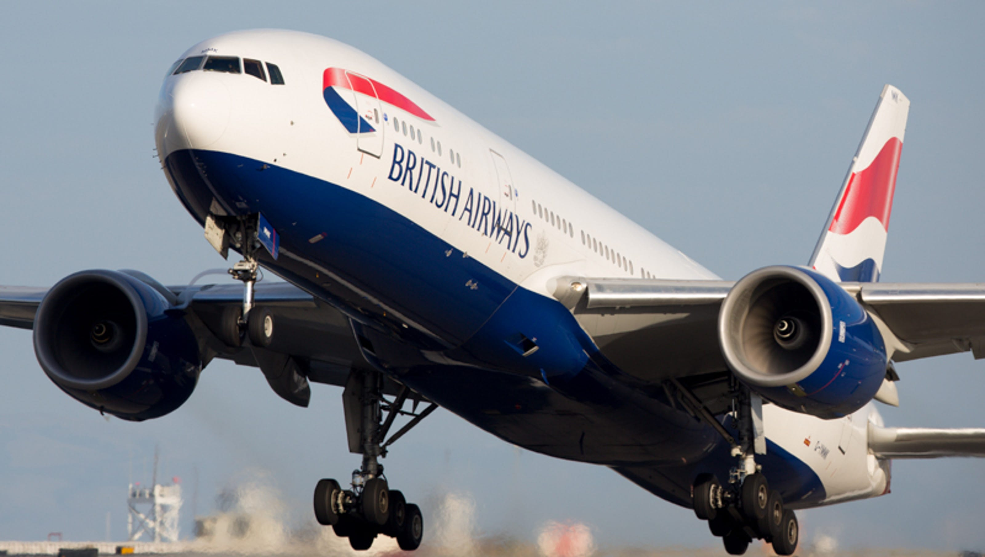 7 p s of british airways British airways mckinsey 7s model posted on june 20, 2016 by john dudovskiy british airways mckinsey 7s framework illustrates how seven individual elements of the airline business are aligned to increase the overall effectiveness of the business.
