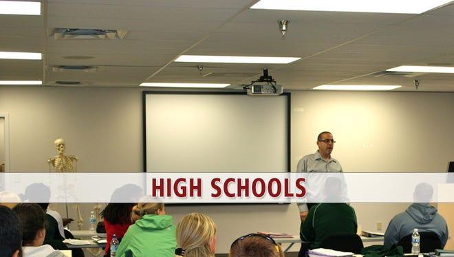 webkey Highschools
