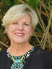 Julia Dreyer, broker and co-owner of Dreyer & Associates Real Estate Group.