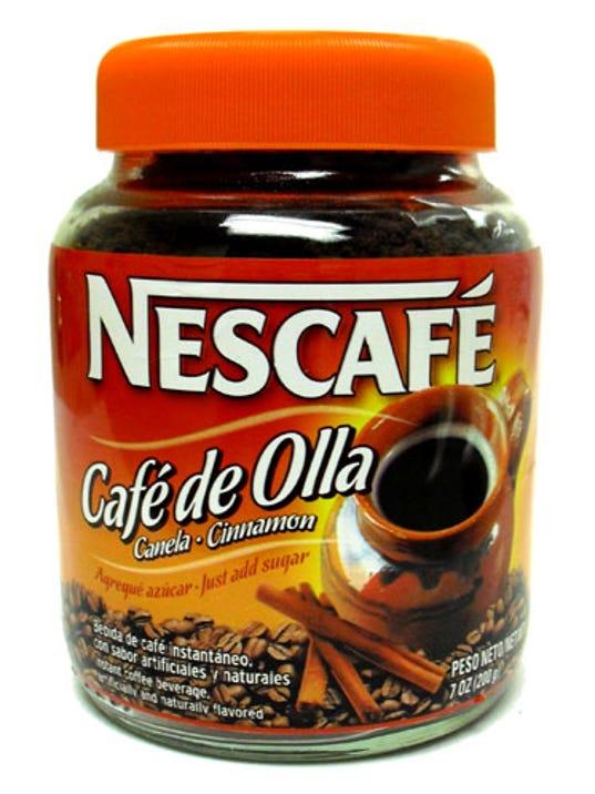 Cafe De Olla San Jose