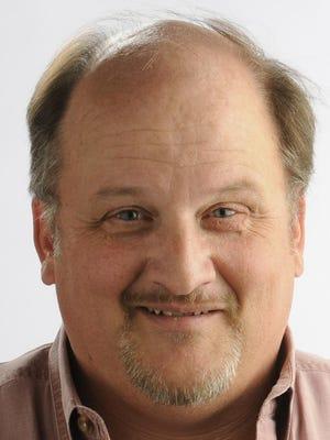 Steve Long.