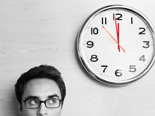 Strategies 9 Secrets To Getting An Extra Hour A Day
