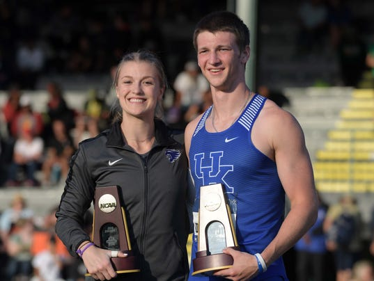 Track and Field: NCAA Championships
