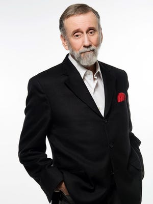 """Ray Stevens' new album """"Here We Go Again!"""" is available now."""