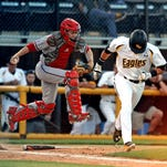 The Southern Miss baseball team was left out of the NCAA Tournament's field of 64 on Monday. The Golden Eagles' season concludes with a 36-18-1 overall record.