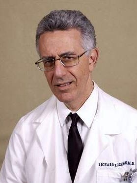 Richard B. Ruchman, M.D., of Rumson, has been inducted as a Fellow in the American College of Radiology (ACR).