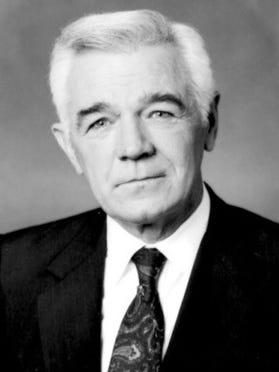 Richard Fulton