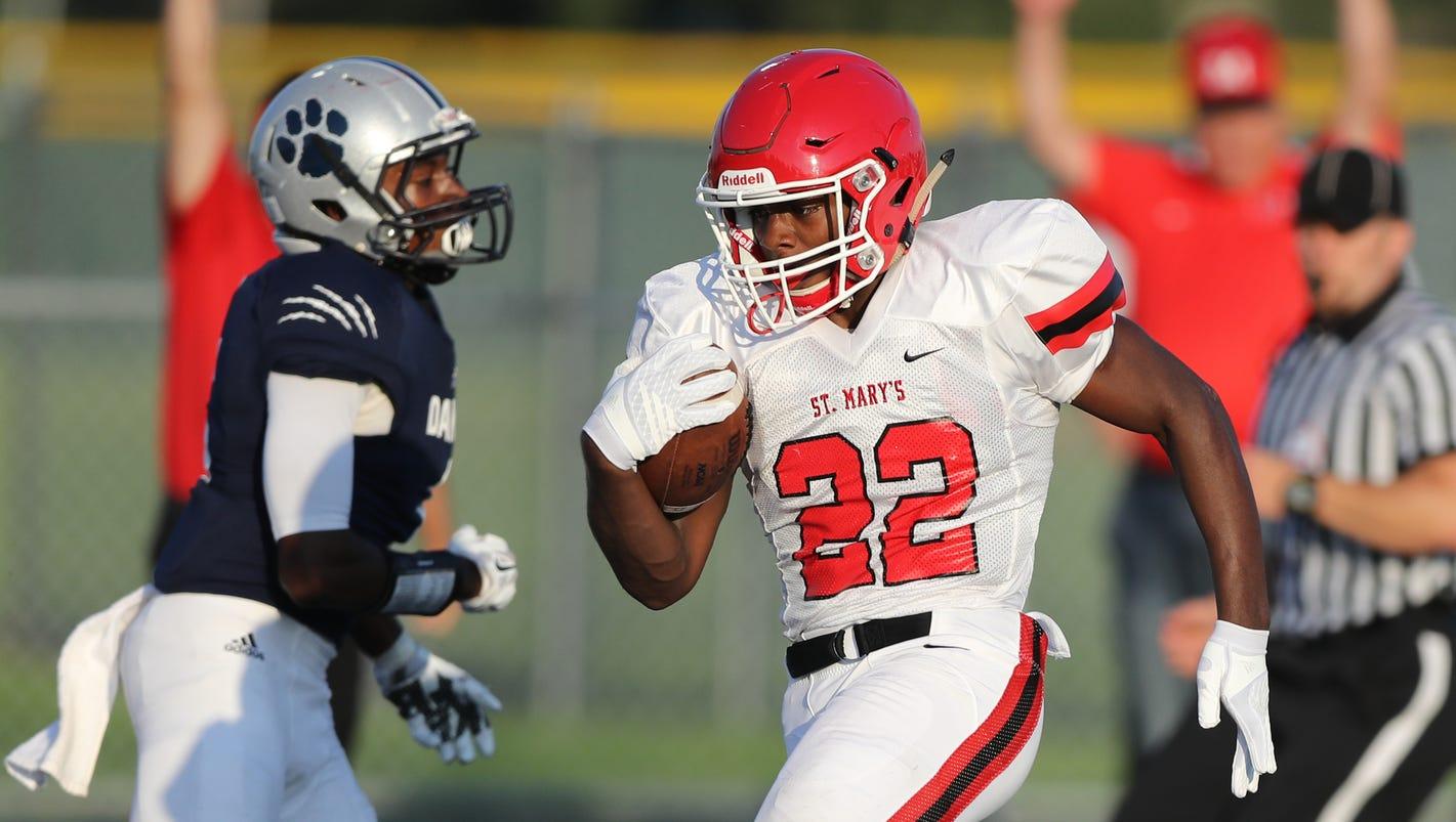Michigan High School Football - MLive.com