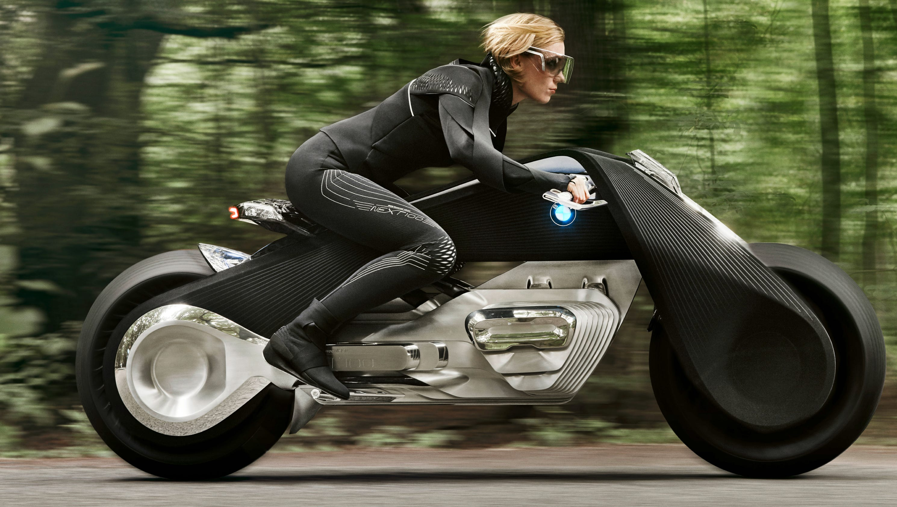 this bmw motorcycle balances itself. Black Bedroom Furniture Sets. Home Design Ideas
