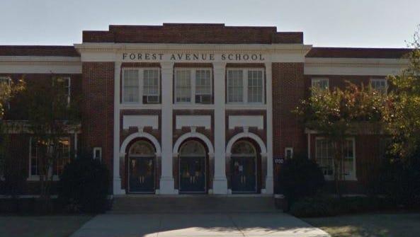 Forest Avenue Elementary School
