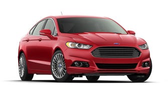 The Ford Fusion topped TrueCar list of average sticker discounts in February.