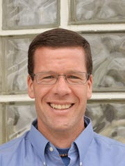 Mike Boucher is co-director of counseling and community