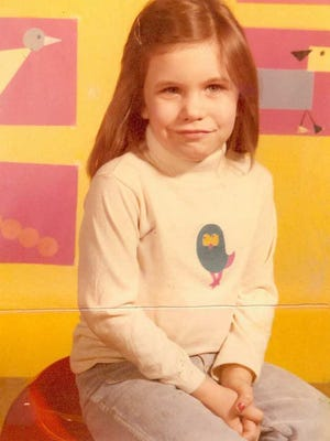 Kelly Prosser, 8, of Columbus, was abducted in 1982 while walking home from school.