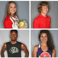 Meet The Desert Sun's top athletes for the spring sports season