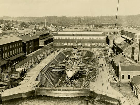 The Puget Sound Navy Museum will open up a new exhibit