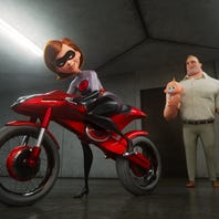 Review: What parents should know about 'The Incredibles 2'