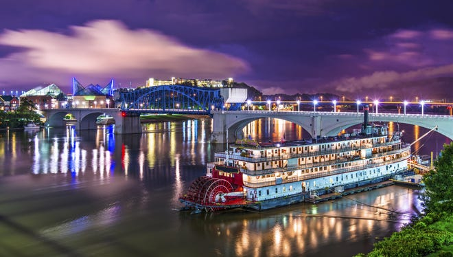 Chattanooga, Tenn., may be better known for its Civil War battlefields and Glenn Miller recording but it's also one of about a dozen cities across the USA where customers can get gigabit Internet speeds.