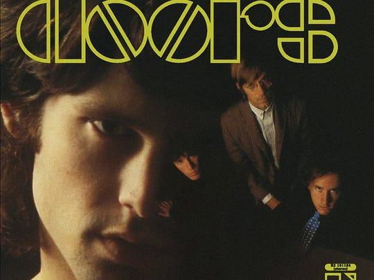 """""""The Doors"""" was the debut album of The Doors."""