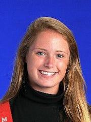 Sydney  Blaskowski