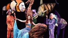 To-Do List: Lisa Loeb, 'Little Mermaid'