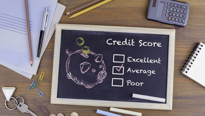 What goes on credit reports is changing— and your credit scoresare assembled from what's on your credit reports. Here's what's changing and how it might affect you.