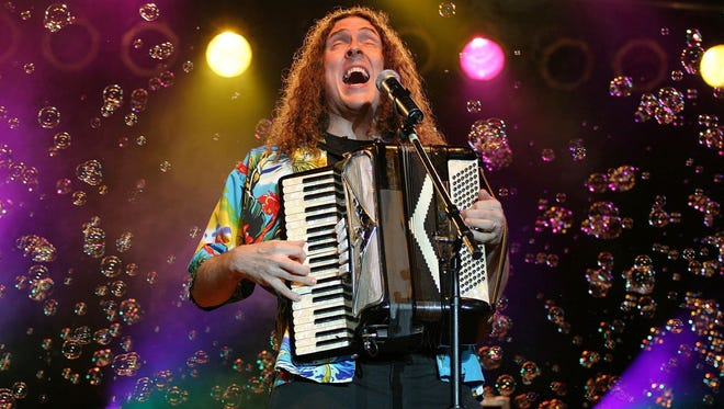 Weird Al Yankovic will be back in Music City on June 29 at Ascend Amphitheater.