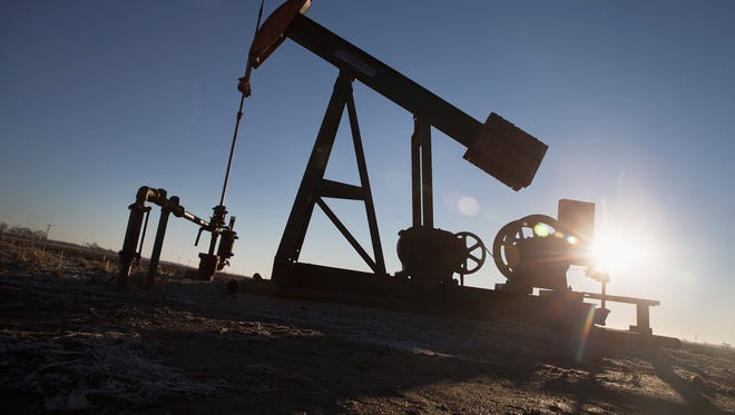 Have oil prices found a floor?