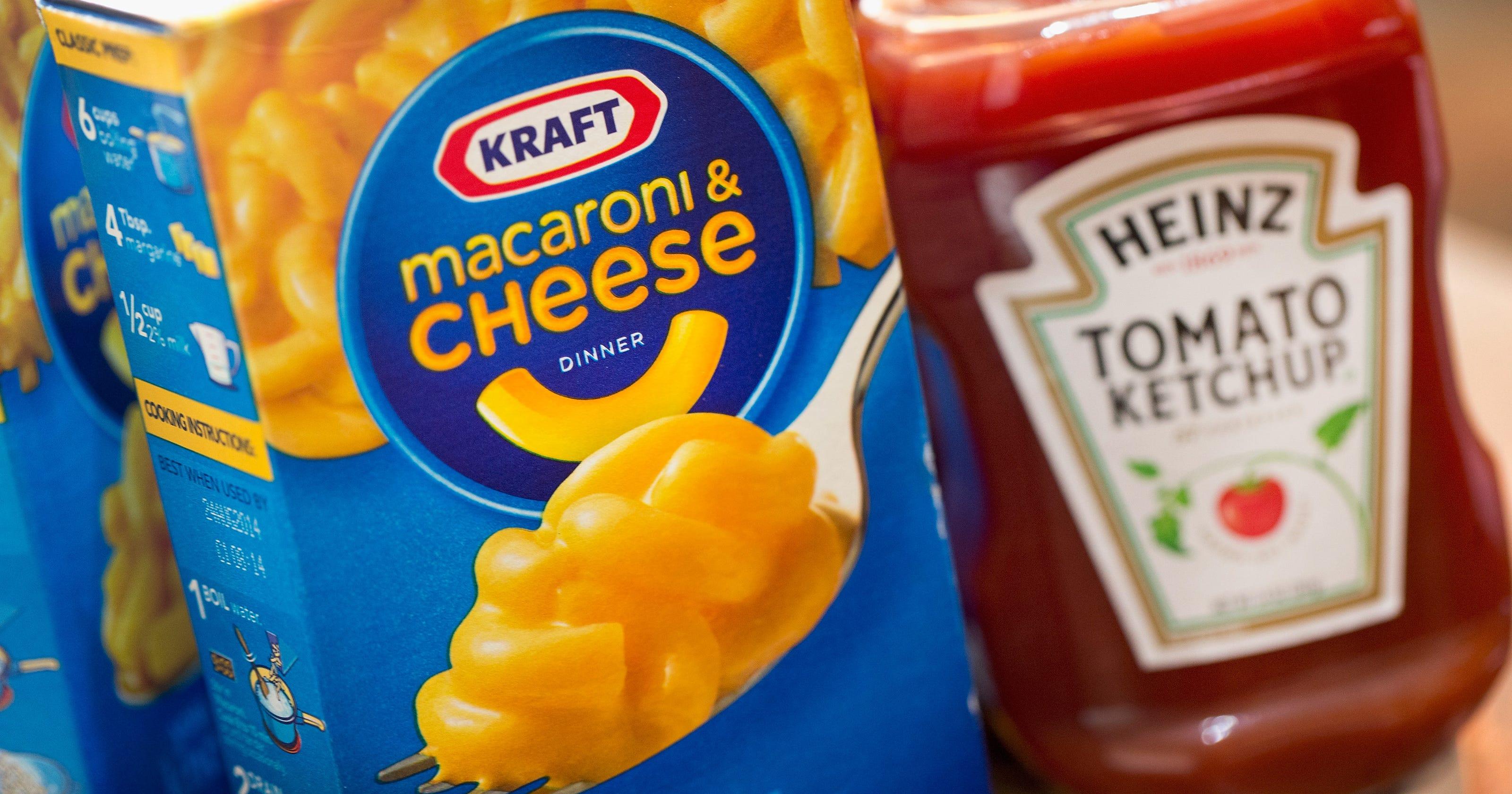 Kraft Heinz to shut 7 plants in U S , Canada, lay off 2,600
